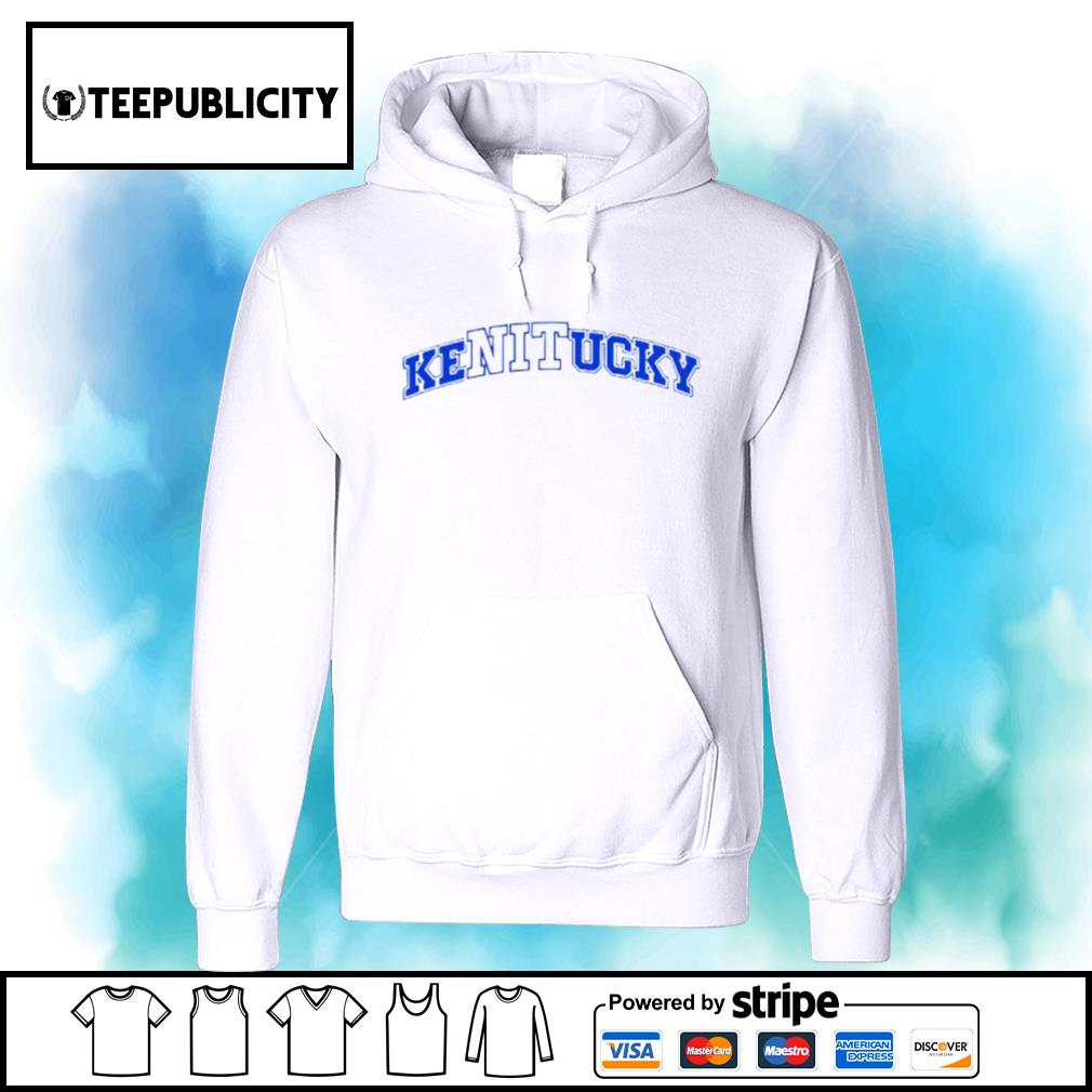 Kenitucky 2021 s hoodie