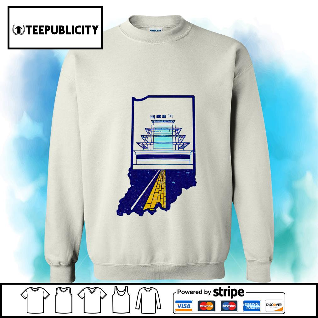 Indy Insanity basketball s sweater