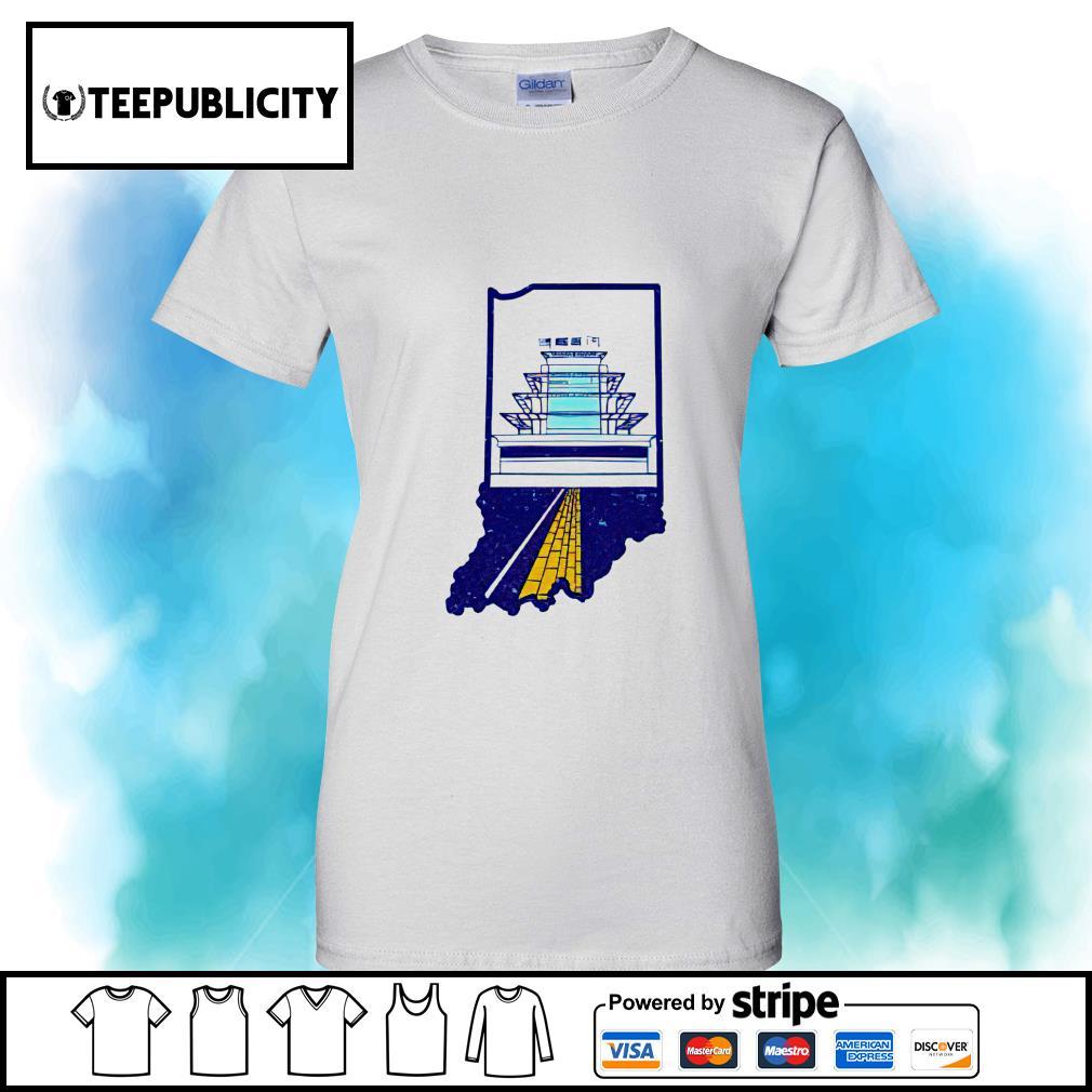 Indy Insanity basketball s v-neck-t-shirt