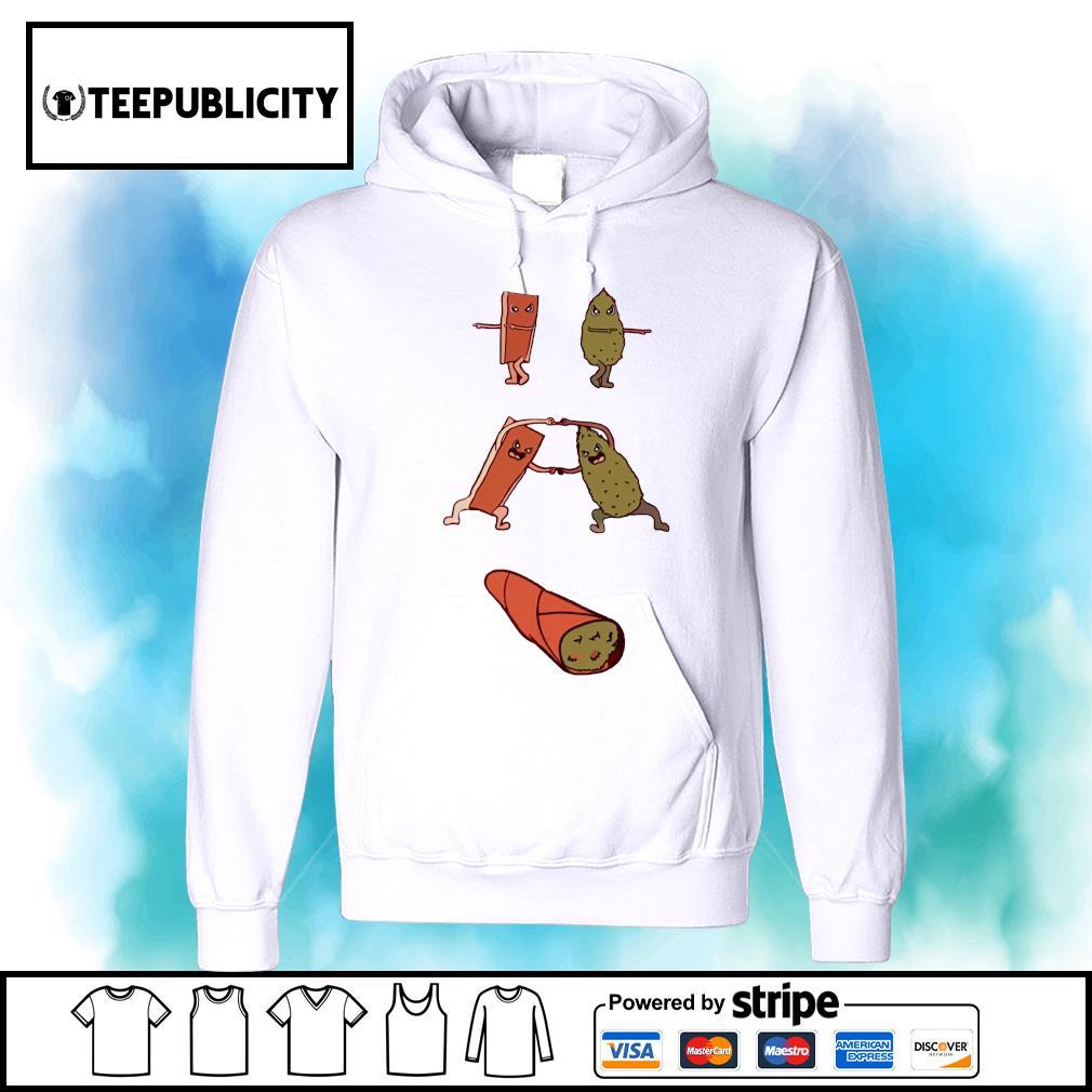 Tacos fusion dance s hoodie