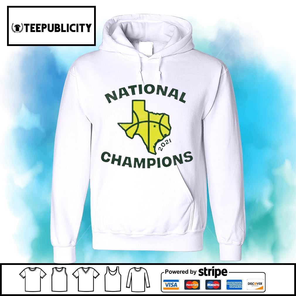 Waco National Champions 2021 s hoodie