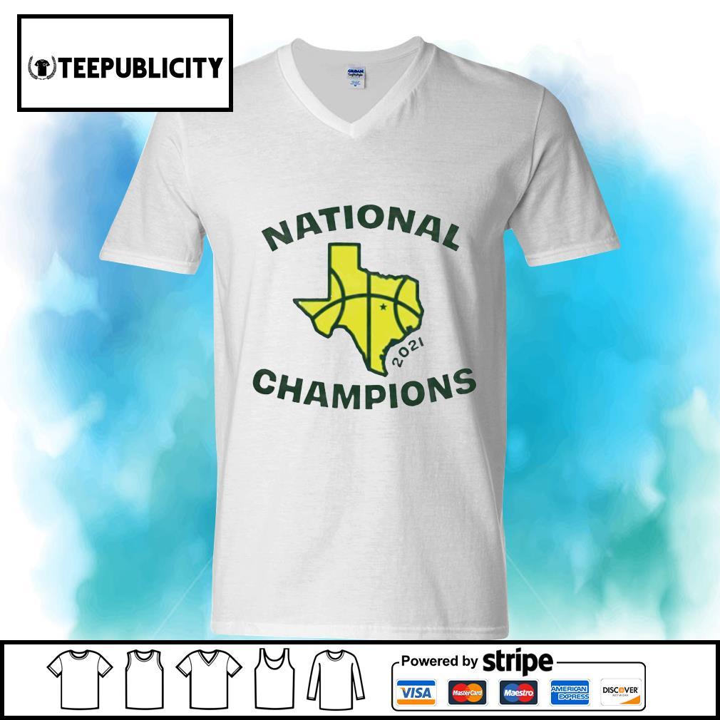 Waco National Champions 2021 s youth-tee