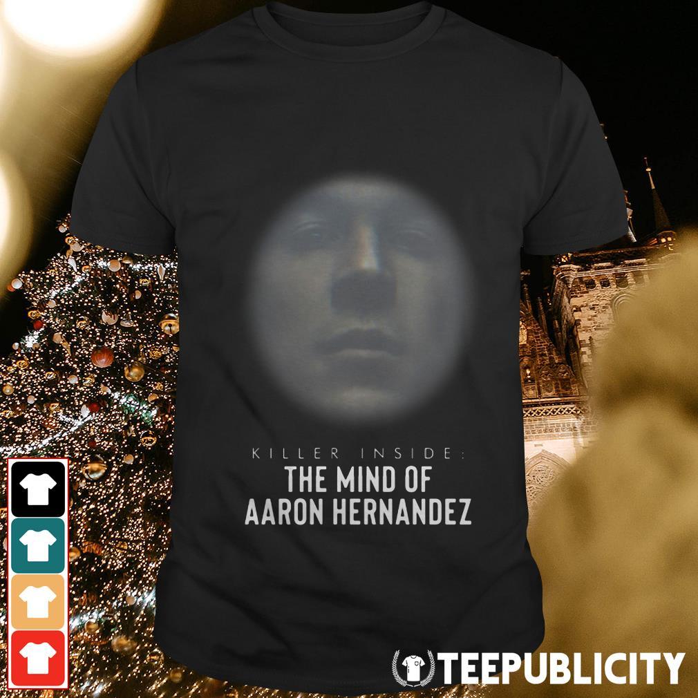 Aaron Hernandez Netflix shirt
