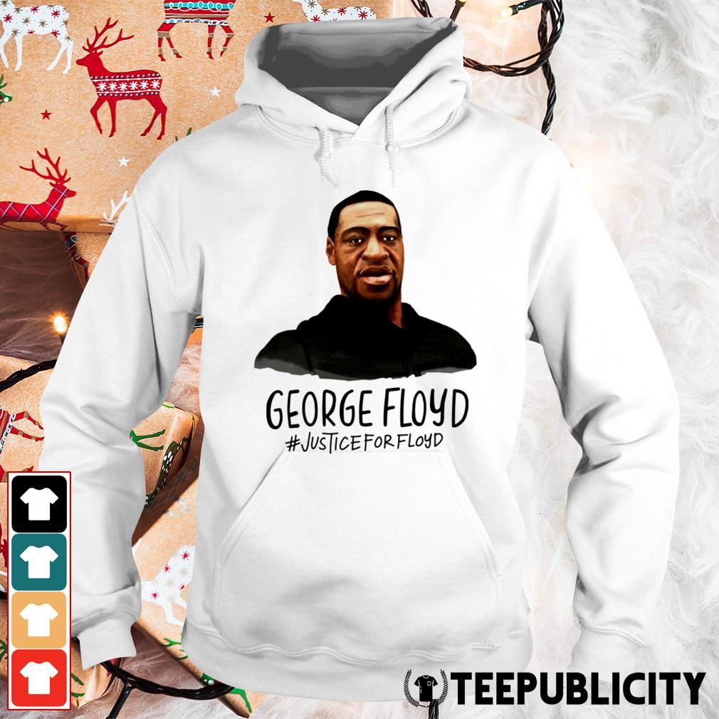 RIP George Floyd #justiceforfloyd Hoodie