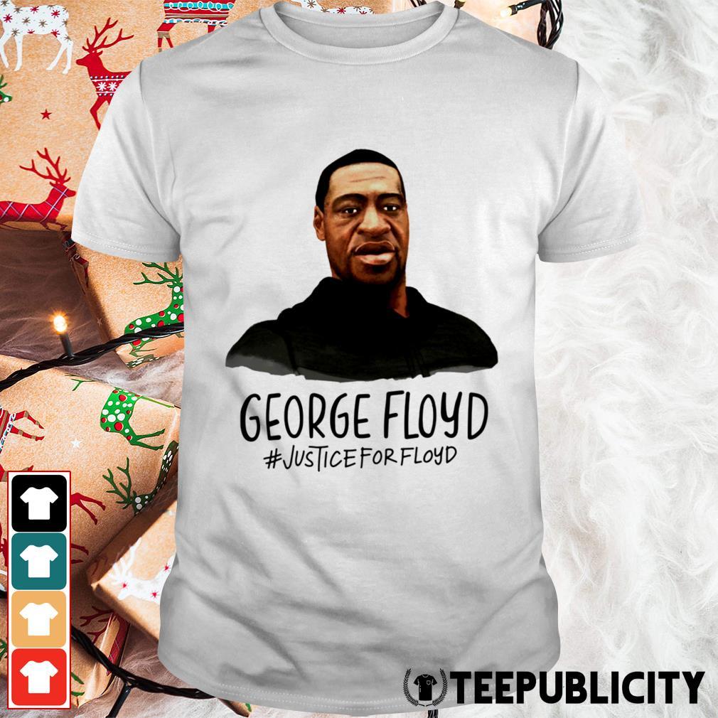 RIP George Floyd #justiceforfloyd shirt