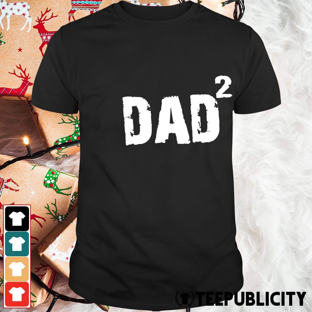 Dad squared shirt
