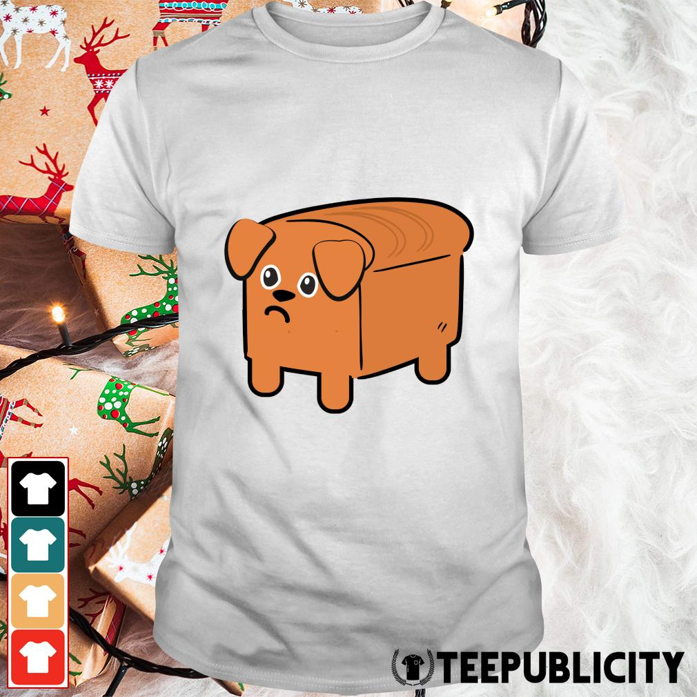 Dog sandwich shirt