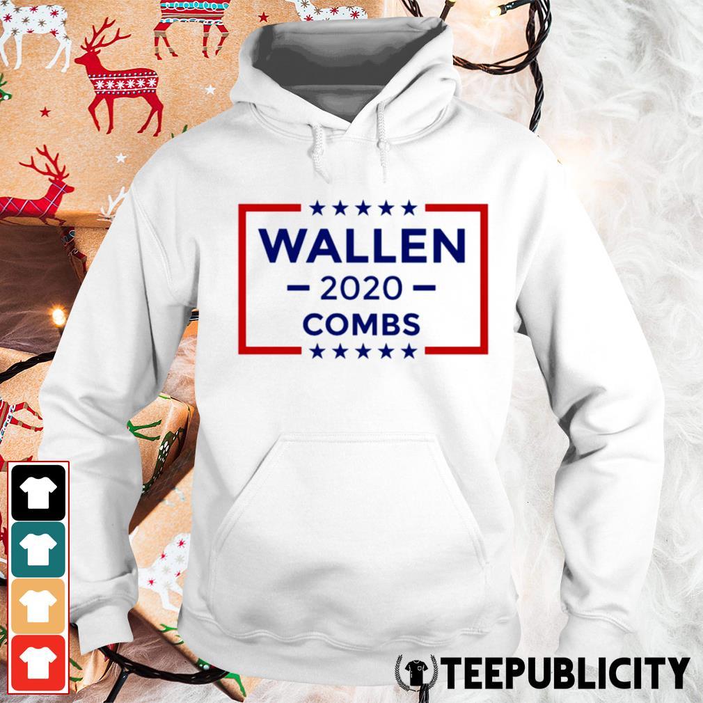 Wallen 2020 Combs s hoodie