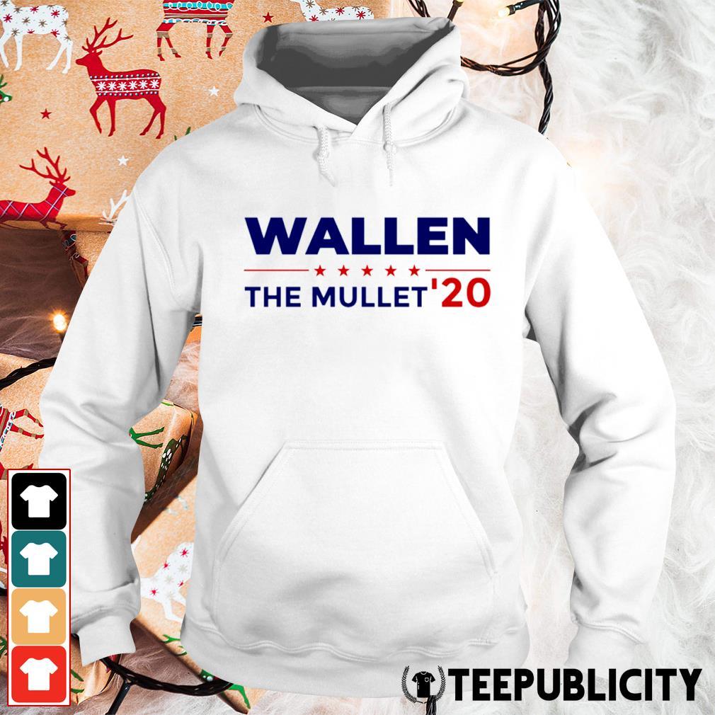 Wallen the Mullet' 2020 s hoodie