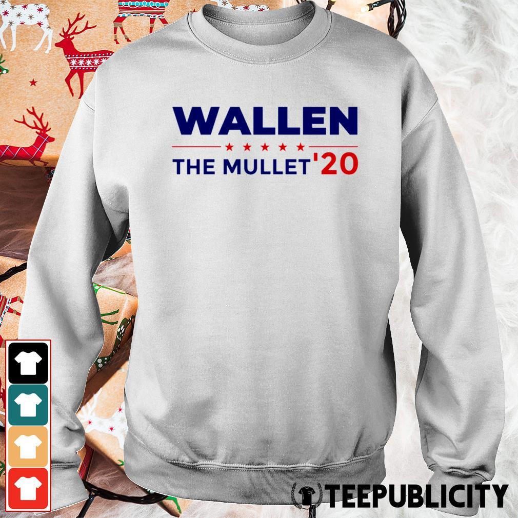 Wallen the Mullet' 2020 s sweater