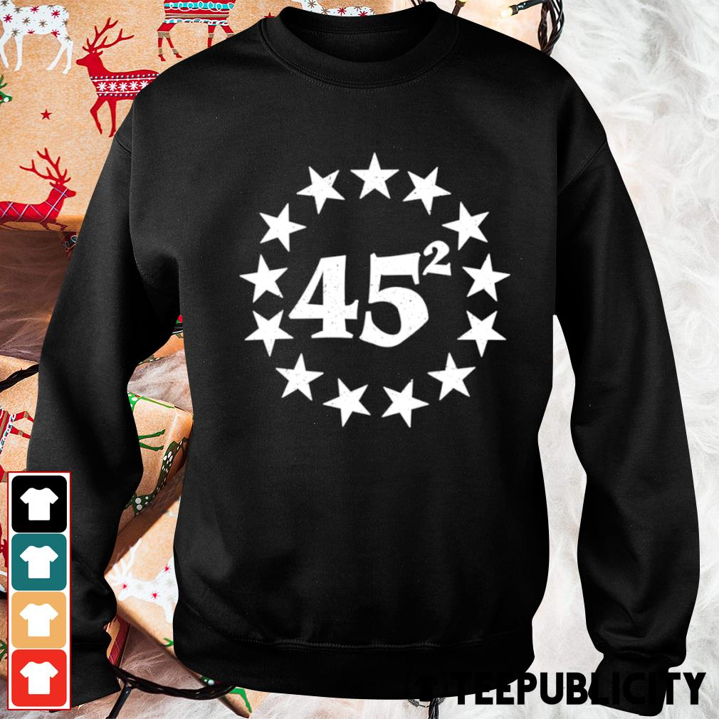 Donald Trump 4520 s sweater